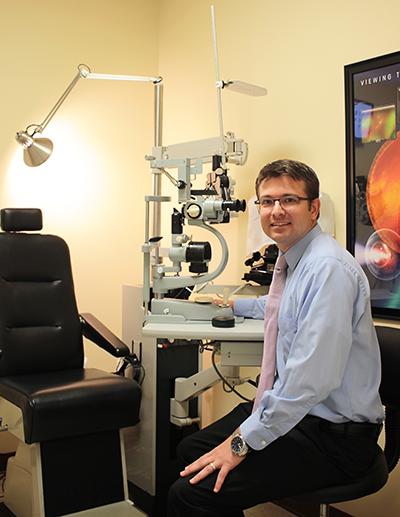 Edwards Eye Care Services
