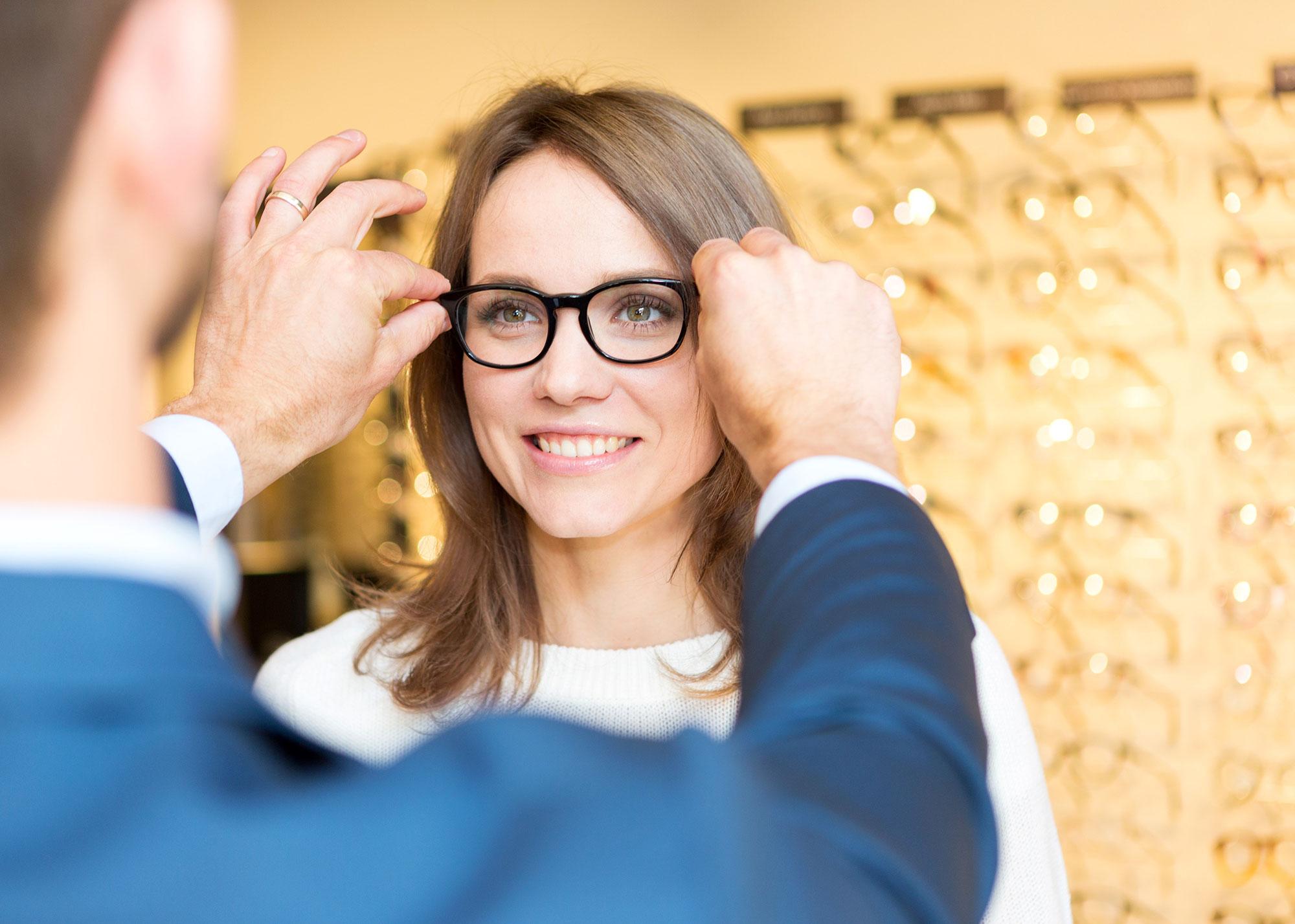 Edwards Eyecare Optical